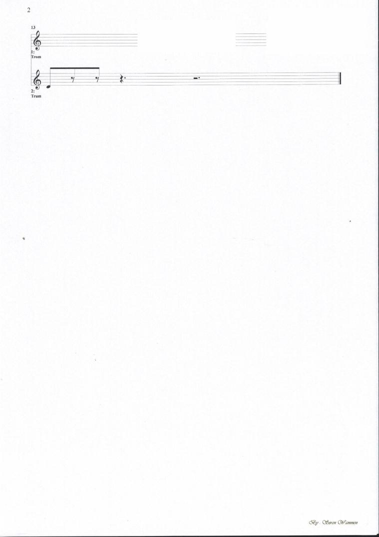Resultatets system - Third duet - duet s2a