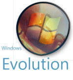 Windows evolution a